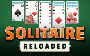 Solitaire Reloaded